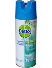 DETTOL Spray Spring Waterfall 400ml