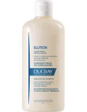 DUCRAY Elution Rebalancing Shampoo 400ml