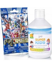 SMILE SuperKids Multivitamin 500ml + ΔΩΡΟ