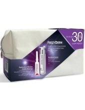 FREZYDERM Dermiox Cream 50ml & Expression Blocker Cream Booster 5ml με ΔΩΡΟ ΛΕΥΚΟ ΝΕΣΕΣΕΡ