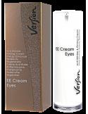 VERSION Xmas Gift Set with EE Cream Face 50ml & EE Eyes Cream 30ml με Δώρο Τσαντάκι