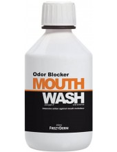 Frezyderm Odor Blocker MouthWash 250ml