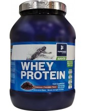 MY ELEMENTS Sports Whey Protein Powder 1000gr Chocolate