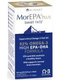 MINAMI MorEPA Plus Smart Fats 30 Softgels