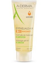 A-DERMA Epitheliale AH DUO Massage Huile, 100ml