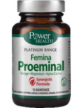 POWER HEALTH Femina Proeminal 15Caps