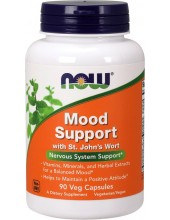 NOW Mood Support 90 Veg Caps