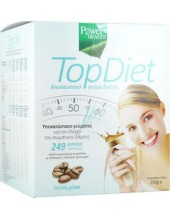 POWER HEALTH Top Diet Mocha 350g