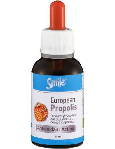 SMILE European Propolis 30ml