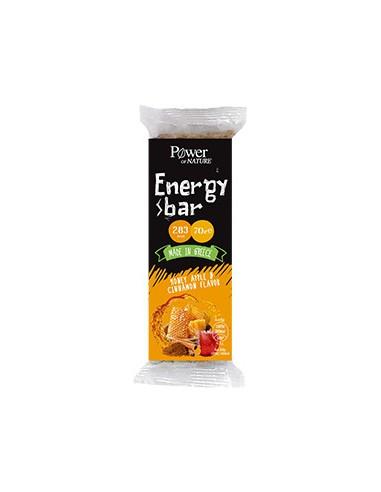 POWER HEALTH Energy Bar Honey Apple & Cinnamon Flavor 70g