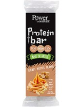 POWER HEALTH Protein Bar Peanut Butter Flavor 50g