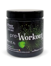 POWER HEALTH Sport Series Pre-Workout Power 250g