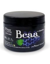 POWER HEALTH Sport Series Bcaa + L-Glutamine Powder 250g