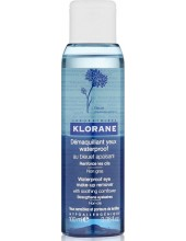 KLORANE Demaquillant Yeux Waterproof 100ml