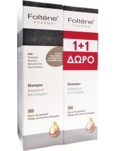 FOLTENE Shampoo Anti-Dandruff 2x200ml