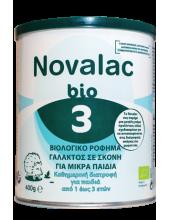 NOVALAC Bio 3 400g