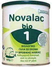 NOVALAC Bio 1 400g