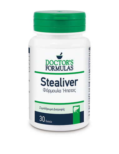 DOCTOR'S FORMULAS Stealiver 30 tabs