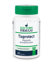 DOCTOR'S FORMULAS Tioprotect 60 caps