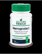 DOCTOR'S FORMULAS Memoprotect 30 caps