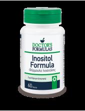 DOCTOR'S FORMULAS Inositol Formula 60 tabs