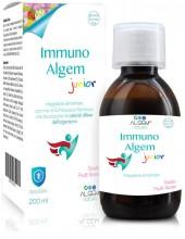 ALGEM Immuno Junior Gusto Frutti Rossi 200ml