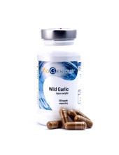 Viogenesis Wild Garlic Extract 645mg 60 Caps