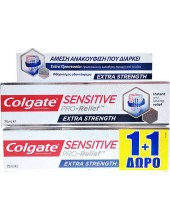 COLGATE  Sensitive PRO-Relief Extra Strength 2x75ml