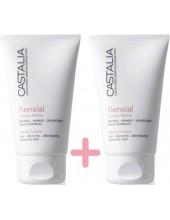 CASTALIA Sensial Creme Mains 2x75ml