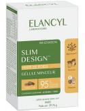 ELANCYL Slim Design Gelule Minceur 60 Caps