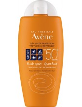 AVENE Tres Haute Protection Fluide Sport SPF 50+ 100ml