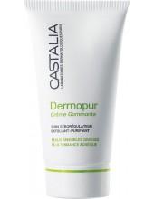 CASTALIA Dermopur Crème Gommante 50ml