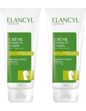 ELANCYL Firming Body Cream 2x200ml