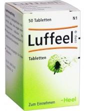 HEEL Luffeel 50 Tabs