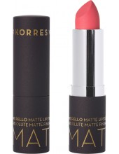 KORRES Morello Matte Lipstick 49 Watermelon 3.5ml