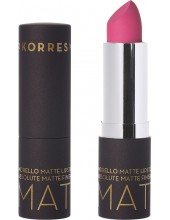 KORRES Morello Matte Lipstick 75 Strawberry Fields 3.5ml