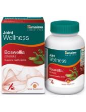 HIMALAYA Boswellia Joint Wellness 60 Veg.Caps