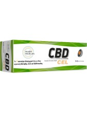 HEALTH MEDICALS CBD CEL 70ml