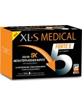 XLS Medical Forte 5 180 Tabs
