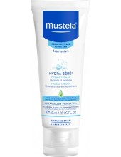 MUSTELA Hydrabebe Facial cream 40ml