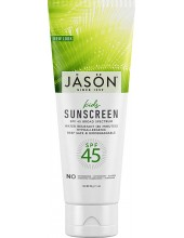 JASON Sunscreen Kids SPF 45, 120ml