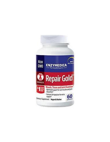 ENZYMEDICA Repair Gold 60 Caps