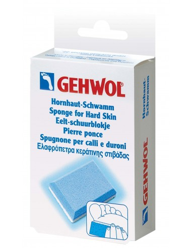 GEHWOL Sponge for Hard Skin 1unit