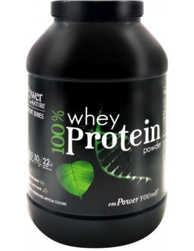 POWER HEALTH Sport Series 100% Whey Protein Powder 1kg