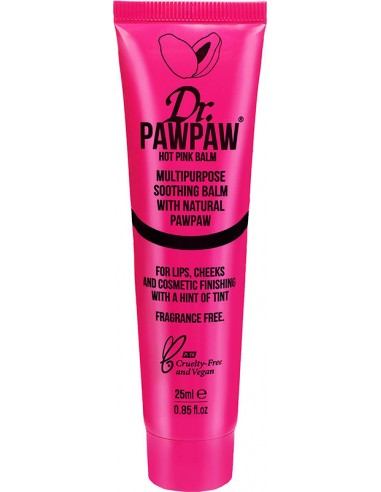 Dr.PAWPAW Outrageous Orange Balm 25ml
