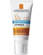LA ROCHE-POSAY Anthelios Ultra Cream Sensitive Eyes Innovation Non Perfume SPF50 50ml