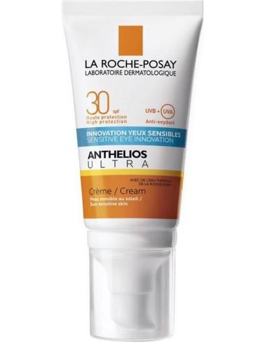 LA ROCHE-POSAY Anthelios Ultra Cream Sensitive Eyes Innovation SPF30, 50ml
