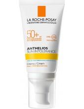 LA ROCHE-POSAY Anthelios Sun Intolerance Spf 50+ 50ml