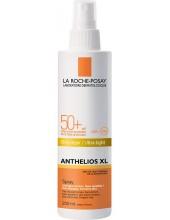 LA ROCHE-POSAY Anthelios XL Ultra-light Spray SPF 50+ 200ml
