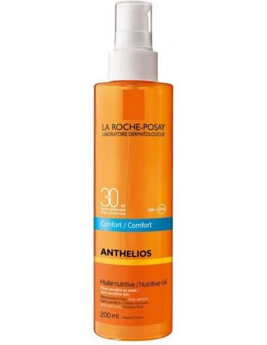 LA ROCHE-POSAY Anthelios Confort Nutritive Oil SPF 30 200ml